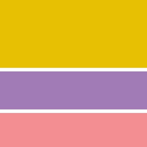 Mama + Maker Colored Square