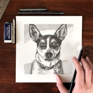 online drawing class