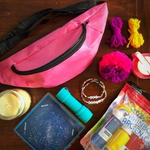 Summer Camp Craft Kits